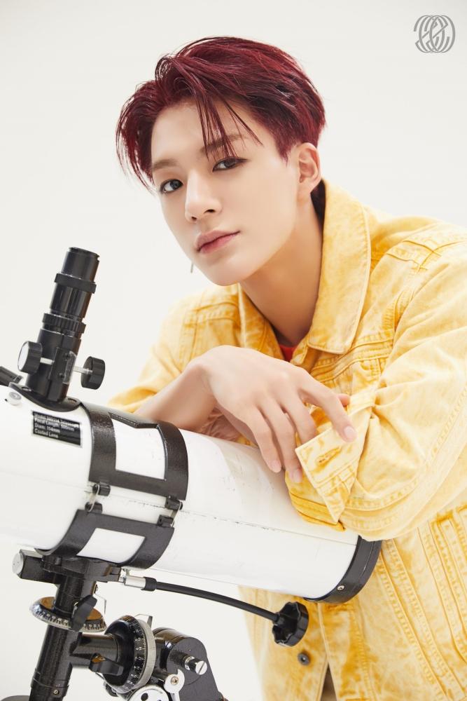 NCT 2020 Releases Member's Individual Teaser for 'RESONANCE Pt.2' Album
