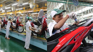 Lowongan Kerja Terbaru PT Astra Honda Motor (AHM)