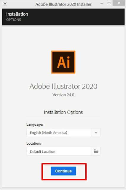 Adobe Illustrator CC 2020 Crack Compressed Pre-Activated