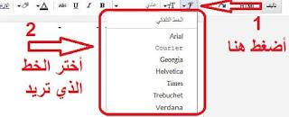 طريقة كتابة مقالة صحيحة مع رؤوس العناوين شرح مفصل