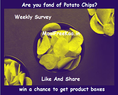 Potato Chips Survey