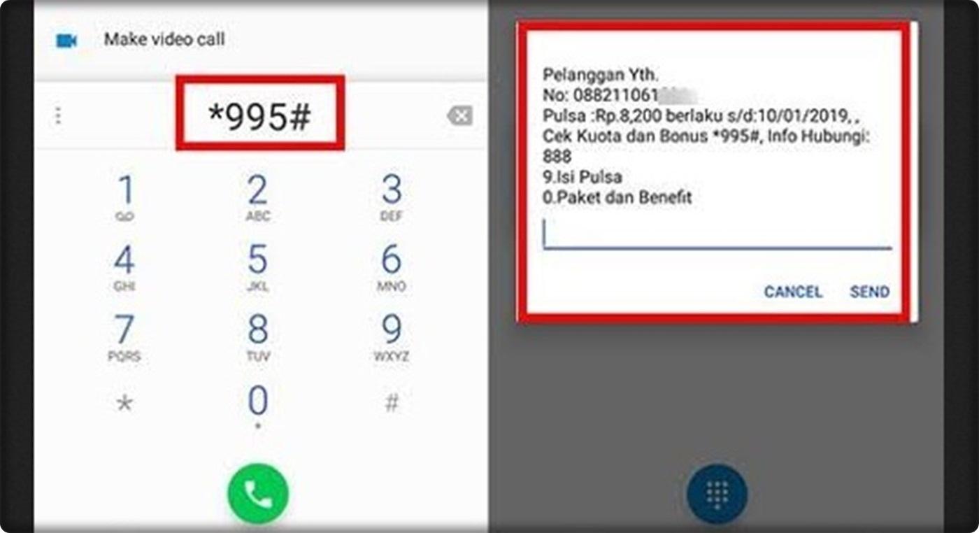 cara mengecek nomor smartfren