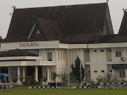 Hasil Quick Count Pilkada Kabupaten Tanjung Jabung (Tanjab) Barat 2020
