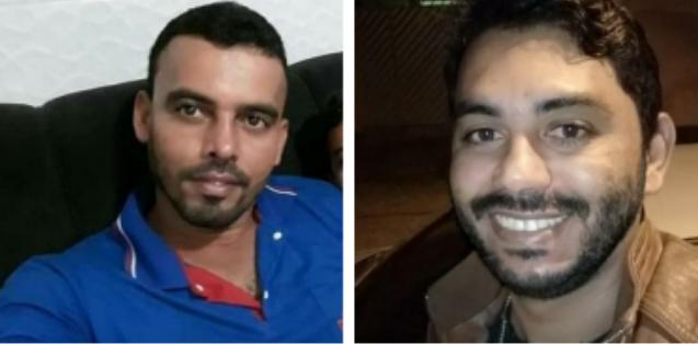 Duplo homicídio é registrado em Delmiro Gouveia