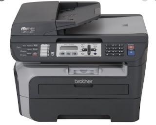 Brother MFC-7840W Télécharger Pilote et Logiciels Imprimante Gratuit Pour Windows 10, Windows 8, Windows 7 et Mac