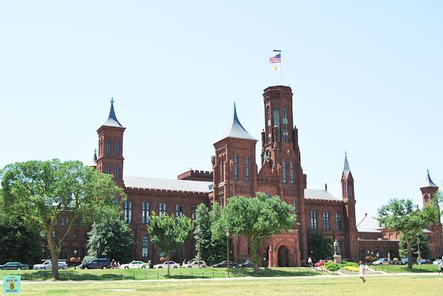 Smithsonian Institution en Washington
