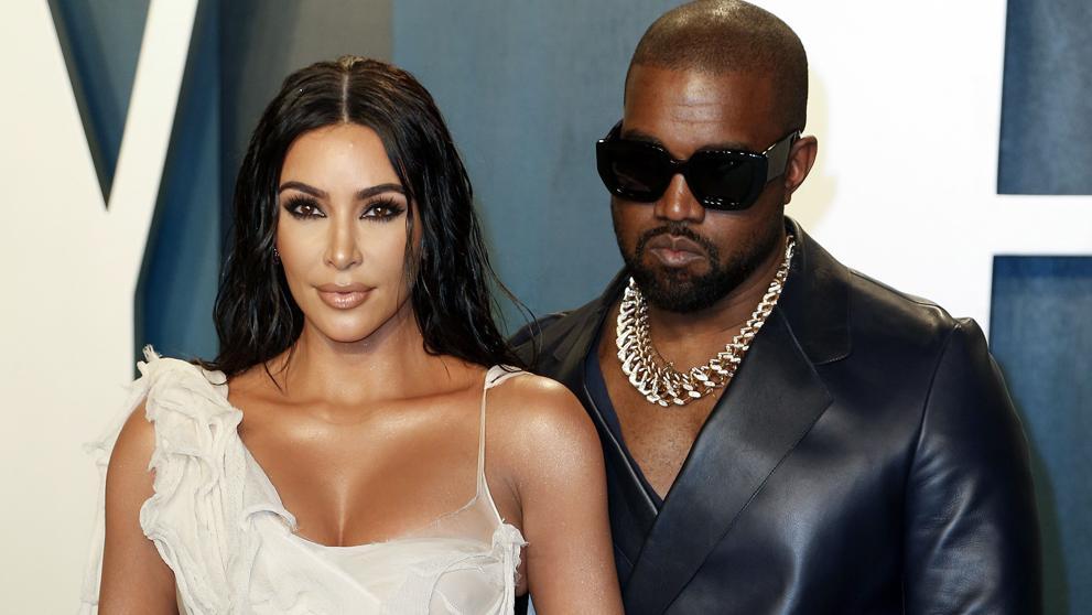 Kanye West se postula para presidente de EE.UU. y Kim Kardashian primera dama? pero...