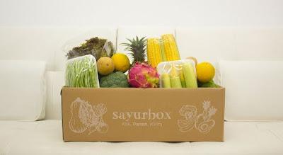 Sayurbox.com