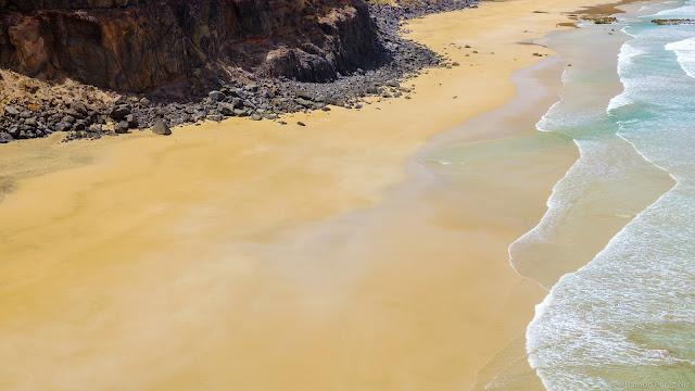 Playa del Águila, Fuerteventura