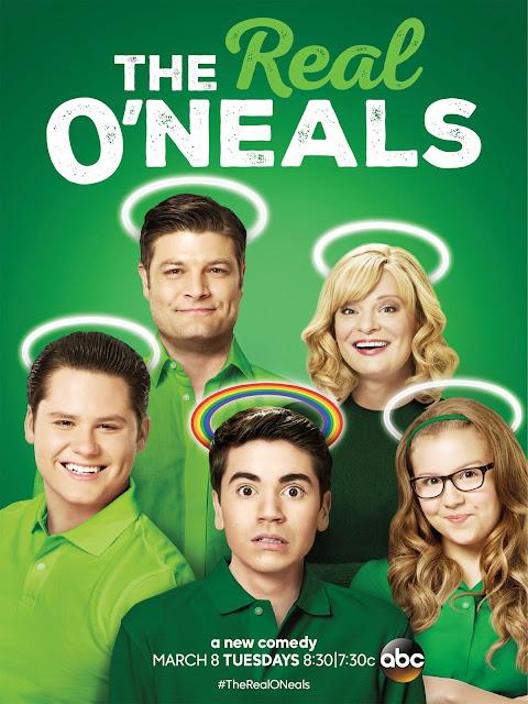 The Real O\'Neals – Temporada 1