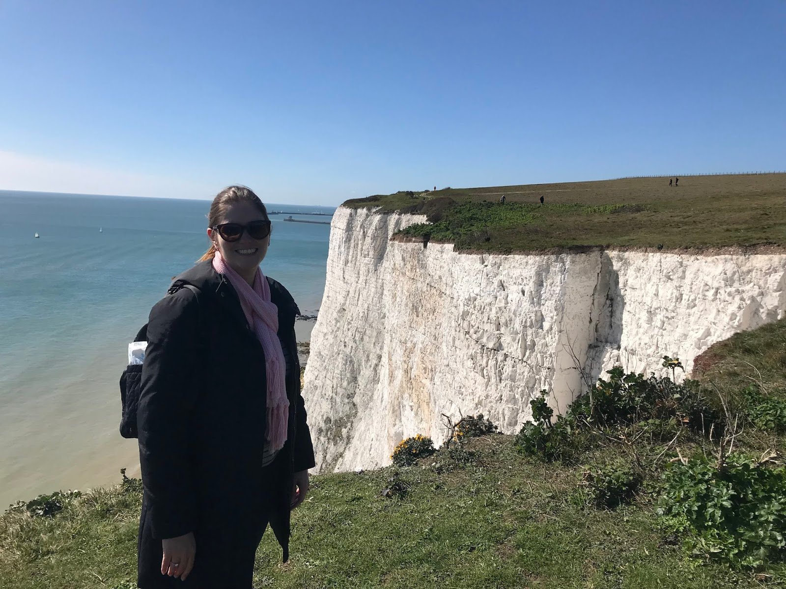 White Cliffs of Dover - Reino Unido
