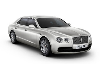 Bentley Flying Spur Models