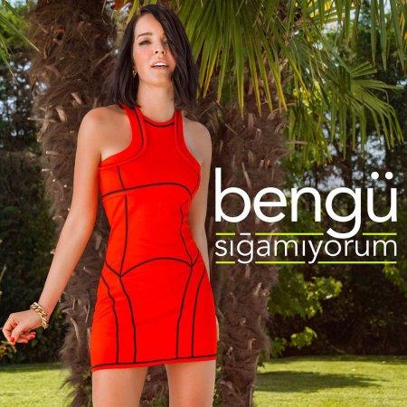 Bengü - Sığamıyorum 2016 (Dj Kemal Demir Remix)