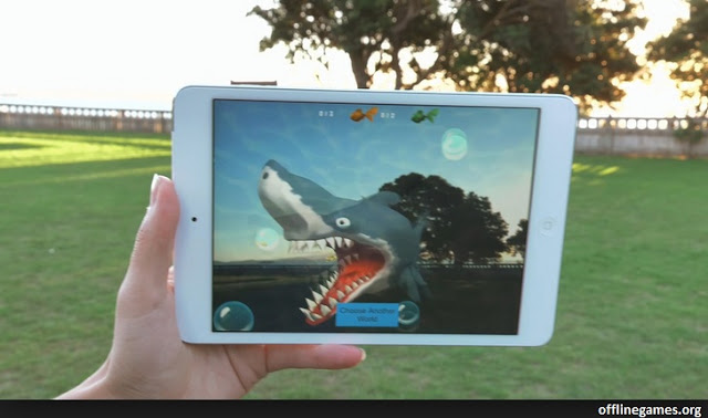 AR Games – Augmented Reality Games