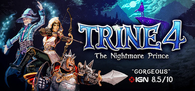 Trine 4 The Nightmare Prince-HOODLUM