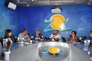 Fernando Rosa destaca inversión del FONPER en todo el país