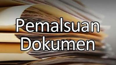 Dugaan Pemalsuan Dokumen Keuangan PKB Lotim Diusut Polda NTB