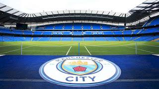 Stadion Kandang Manchester City