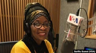 Oyigbo Massacre: How Soldiers Arrested Voice Of America Journalist