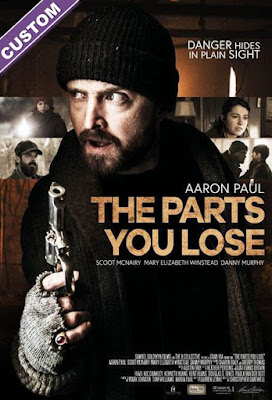 The Parts You Lose 2019 DVD HD Sub