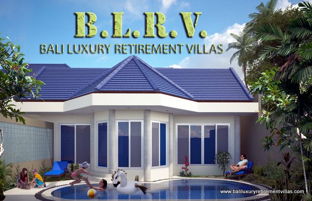 Your Own Bali Luxury Villa $184,888 U.S.D
