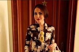31 Model Kebaya Batik Kutu Baru Simple Mewah 2019