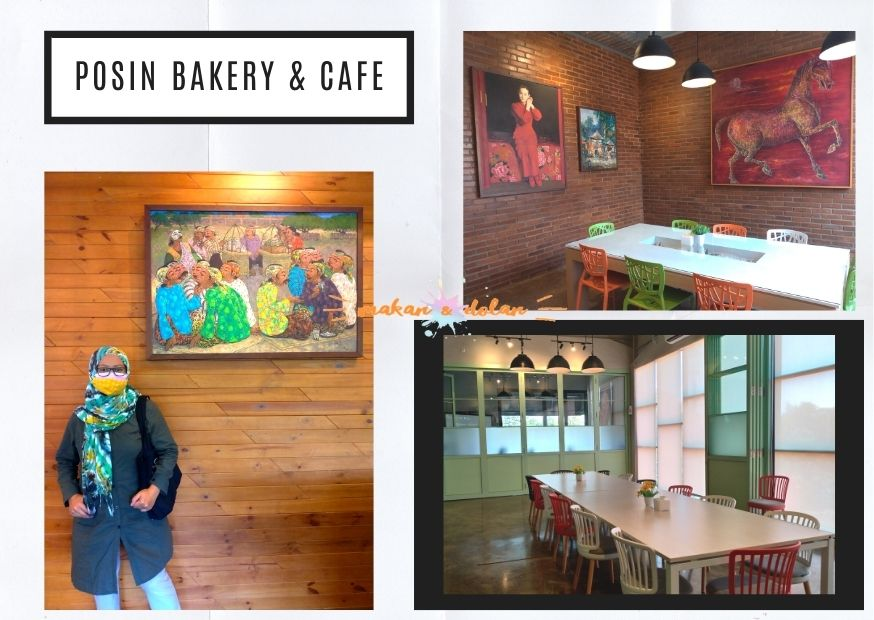posin bakery cafe
