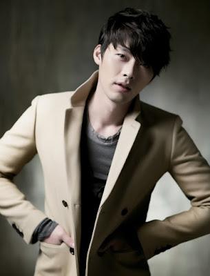 Hyun-Bin  / 현빈