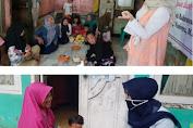 Penyuluhan Bahasa Bagi Orang tua di Kampung Cipendeuy