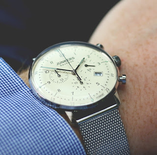 Wristwatch DP for Classic Boy
