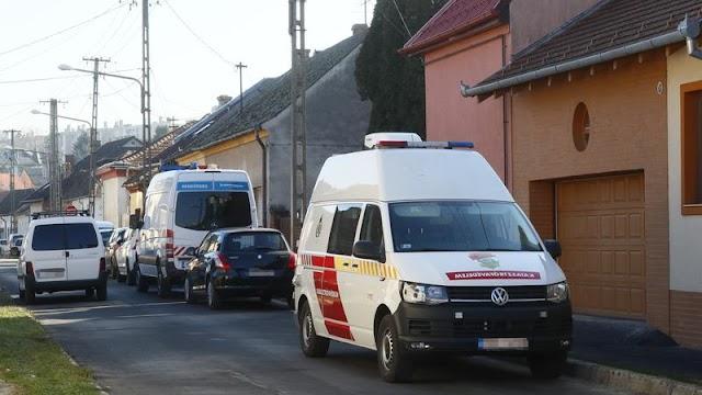 Nagykanizsai családi tragédia: egyetemi tanár volt az elhunyt anyuka – Megszólaltak a szomszédok