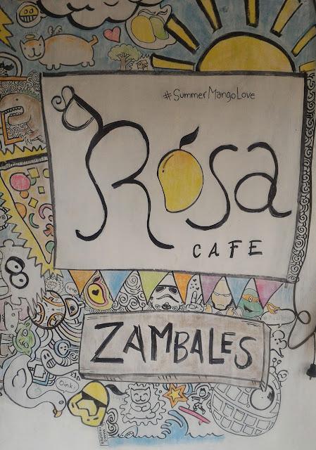 Rosa Farm San Marcelino Zambales