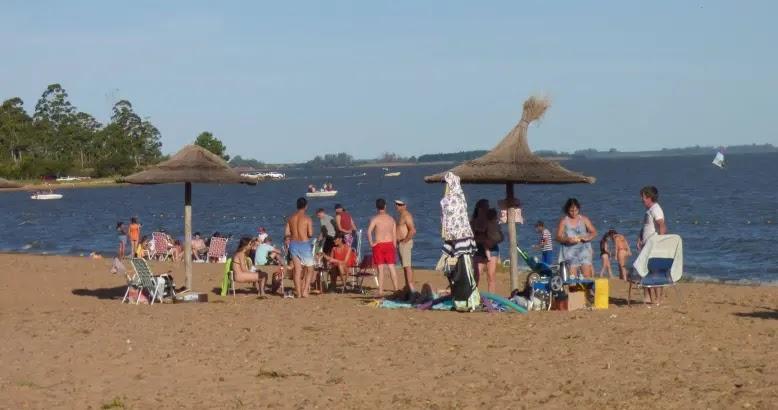 Playas Camping Santa Ana