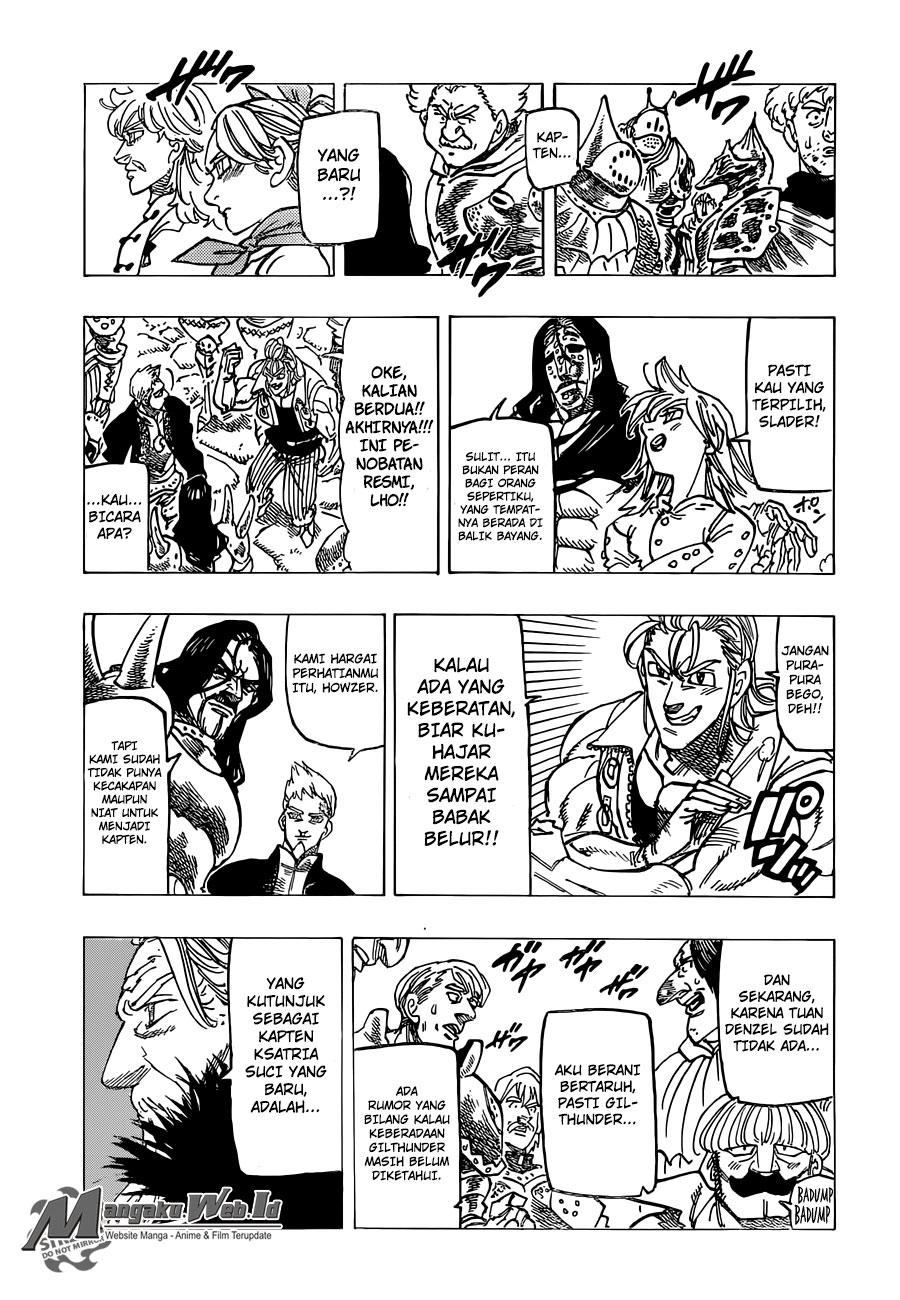 Nanatsu No Taizai: Chapter 197 - Page 12