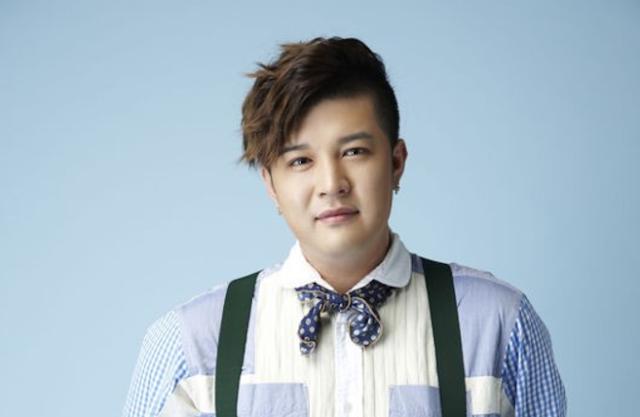 Profil, Biodata, Fakta Lengkap Shindong Super Junior