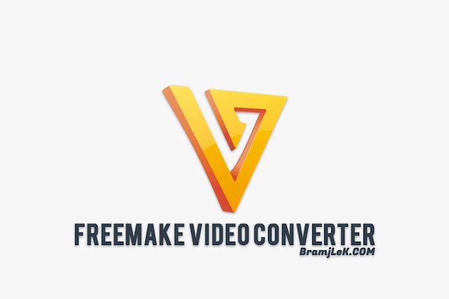 Download Freemake Video Converter Full Free