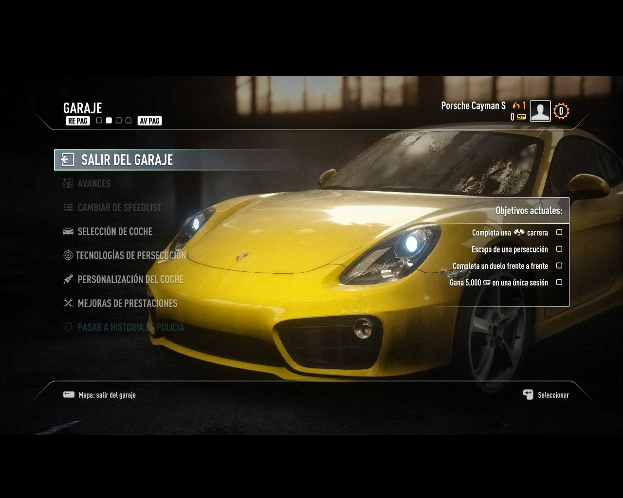 Need For Speed Rivals PC ESPAÑOL (RELOADED) 4