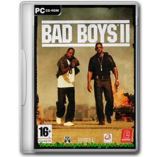 Bad Boys 2 fun games cover image