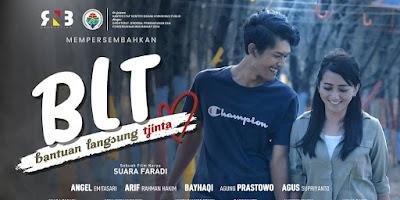 Review Film BLT (Bantuan Langsung Tjinta)