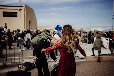 Military Homecoming Deployment Photo ideas for San Diego Homecoming by Morning Owl Fine Art Photography