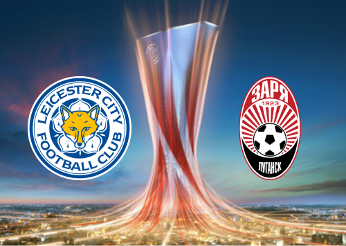 Leicester City vs Zorya -Highlights 22 October 2020