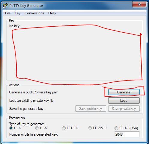 Java Blogs: Enable SSH based authentication in Tortoise Git Client