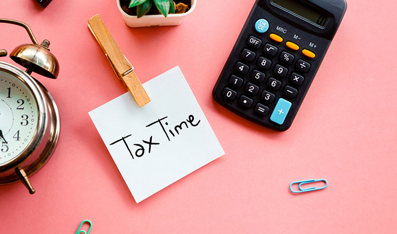 When Do You File Personal and Business Taxes Together?