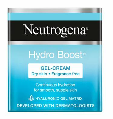 Neutrogena Crema-gel hidratanta Neutrogena Hydro Boost, 50 m