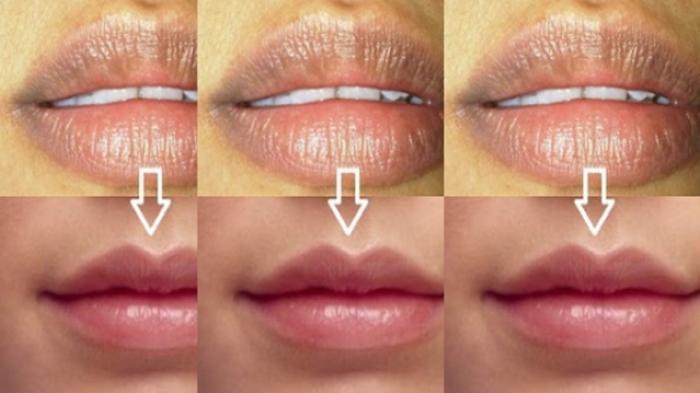 7 Cara Alami Memerahkan Bibir Hitam Karena Merokok Bersosial Com