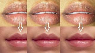 7 Cara Alami Memerahkan Bibir Hitam Karena Merokok