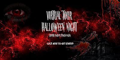 Virtual tour Horror Indonesia