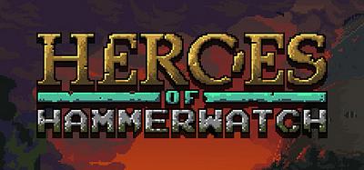 Heroes of Hammerwatch Witch Hunter-SiMPLEX