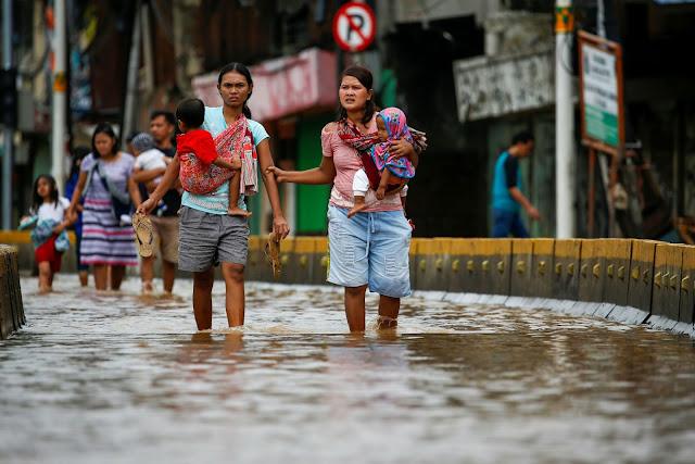 Sistem Pengendalian Banjir