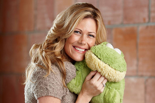 Pendiri Pillow Pets : Jennifer Telfer